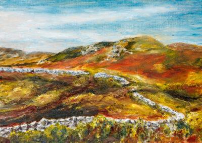 Highlands / Schottland