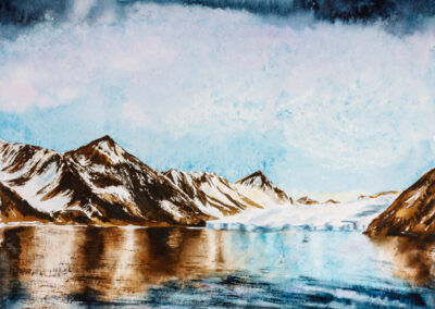Hornsund / Svalbard