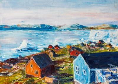 Kullorsuaq / Westgrönland