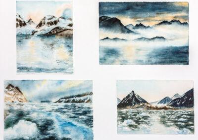 Svalbard – Impressionen 4-8